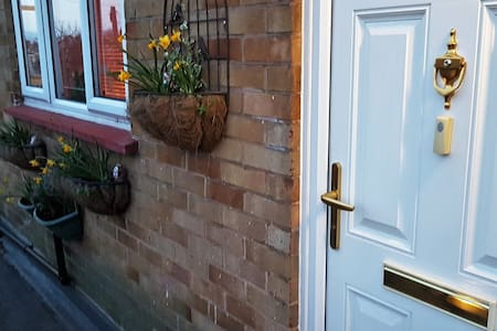 Well Situated Flat, close to Amenities and Airport - Bedworth - Apartamento