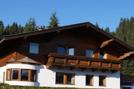 Chalet Oberndorf near Kitzbühel - Oberndorf in Tirol