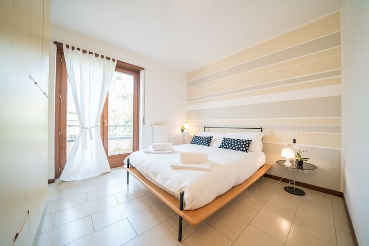 Bright Apartments Verona - Marsala Torricelle View