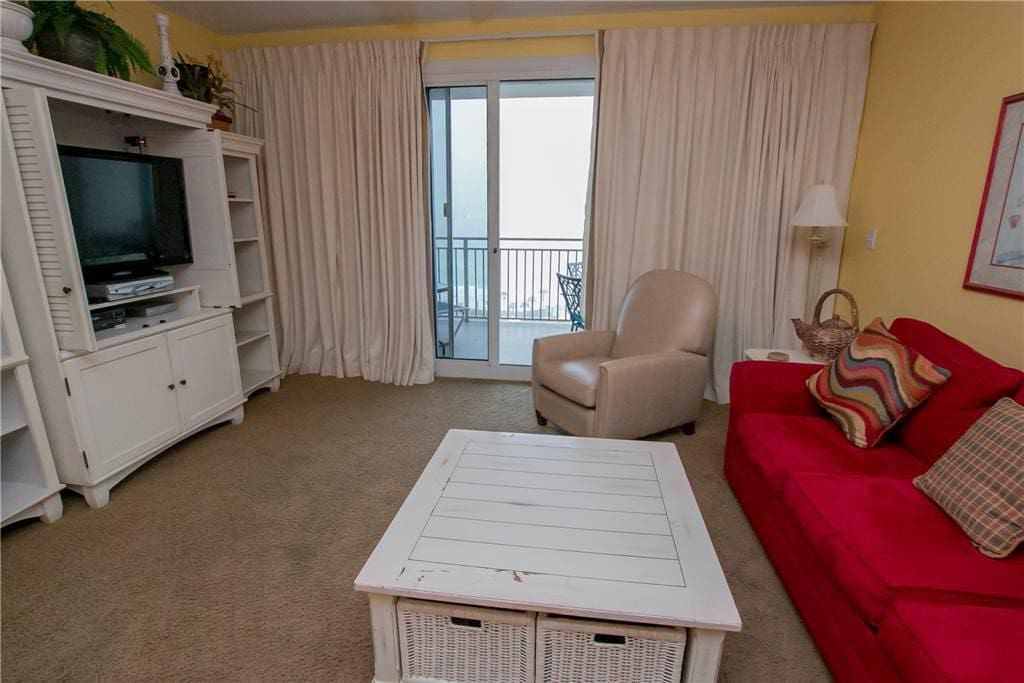 Stunning Waterfront Condo 2 Bedrooms Sterling Shores 1016 Condominiums For Rent In Destin