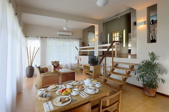 Cheerful family cottage in  Langkawi