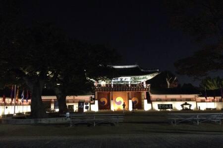 HaengGung House _ 203 - 수원시