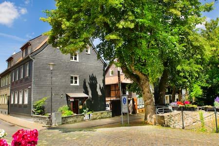 Ferienwohnung Abzuchtperle, Altstadt Goslar - 고슬라르