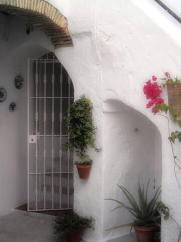 Casa Altillo - Vejer de la Frontera - Ev