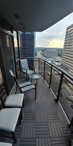 Sweet & Amazing Apartment with the perfect view!