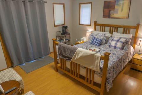 Private Space in House - 2 bedrooms 1 bathroom