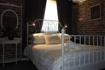Windsor Ceylon Cottage- 2 Bedroom Brick Home