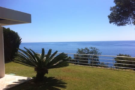 Stunning Villa with Panoramic Views - Canyet de Mar