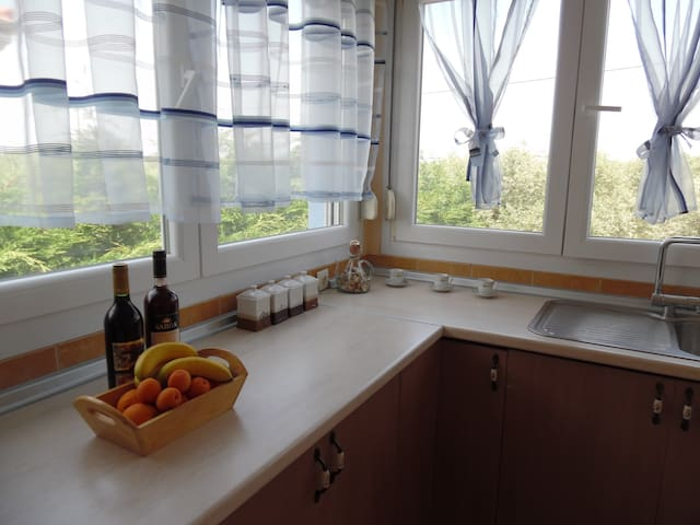 Villa in Thassos - Thasos - Apartment-Hotel