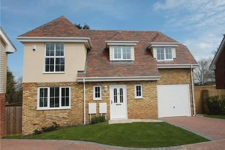 Rental - 2020 Open Championship Royal St Georges - Eythorne - House