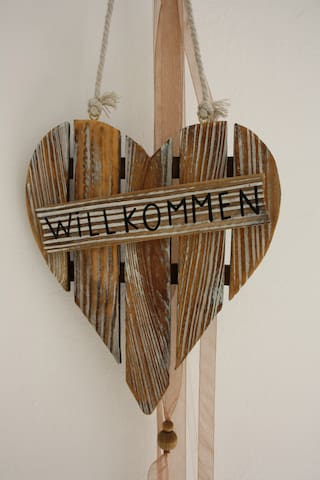 Ferienwohnung Kudu - Weiler-Simmerberg - Flat