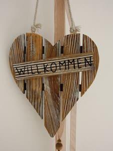 Ferienwohnung Kudu - Weiler-Simmerberg