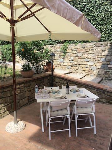 Il Giardino del Calice - Cortona - Townhouse