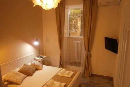 Nice apartment between the Coliseum and Testaccio
