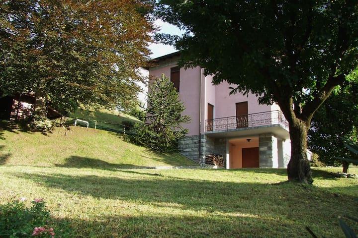 Villa Anna di Bellagio