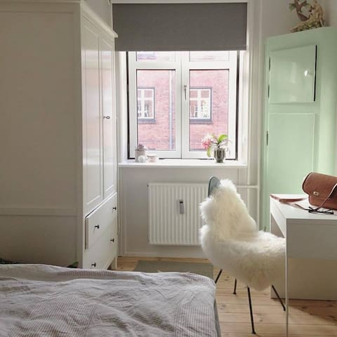 2 room apartment in North-west