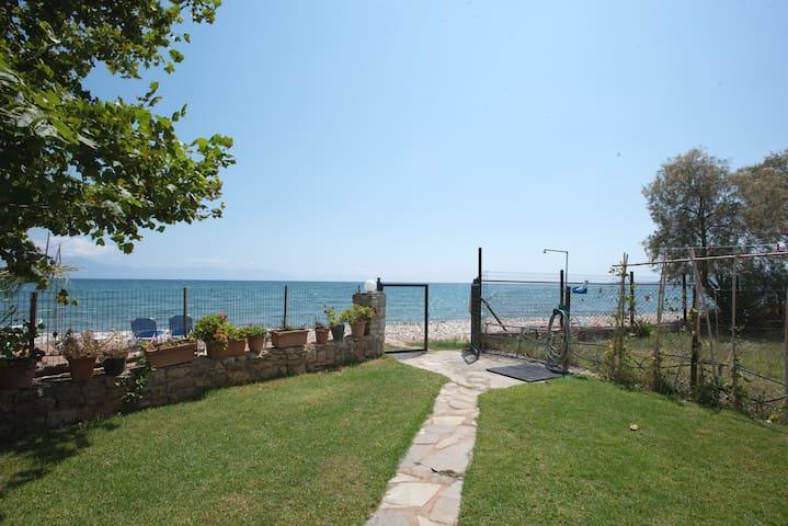 Agios Andreas North Villas