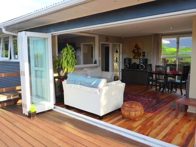 Urban Oasis - Auckland - House