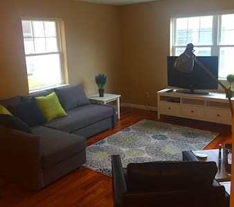 Brand New Downtown Traverse City Condo! - Traverse City - Appartement