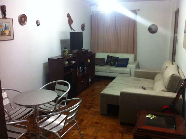 simplicidade e  ótima localização na Vila Madalena