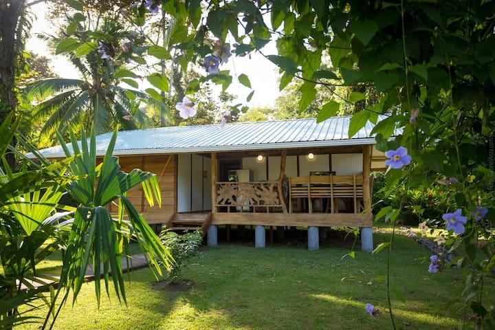 Passion Fruit Lodge Casa Maracuya
