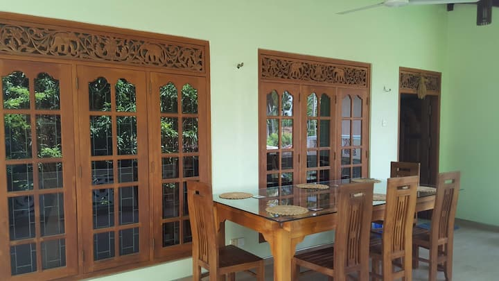 Kavindi Villa Aluthgama (SGL)