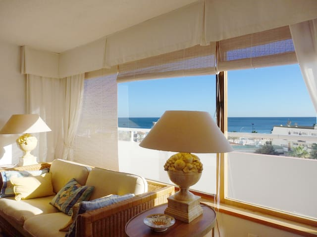 Playamar 5C Apartment
