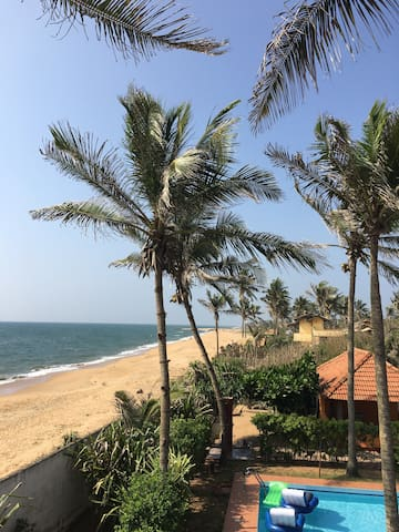 A beautiful villa on the beach - Negombo  - Villa