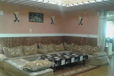 Magnifique villa proche aéroport - Berkane