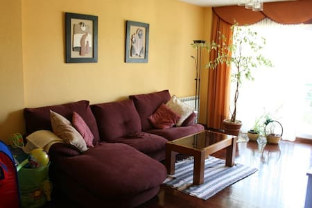 Townhouse 12km from Santander and 3km to the beach - Cantabria
