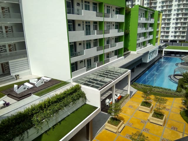 Penang Airport Dreamhomestay for big families - Bayan Lepas - (ไม่ทราบ)