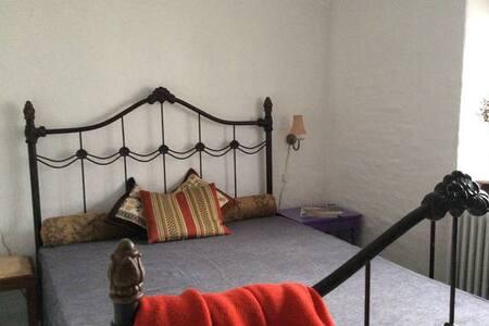 ChicHostel - Room 1: Boudoir - 350m t Vesterhavet - Lemvig