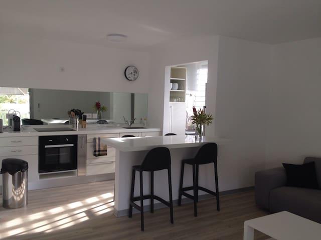 Appartement F2 Anse Vata (Produit Luxueux) - Nouméa - Apartamento