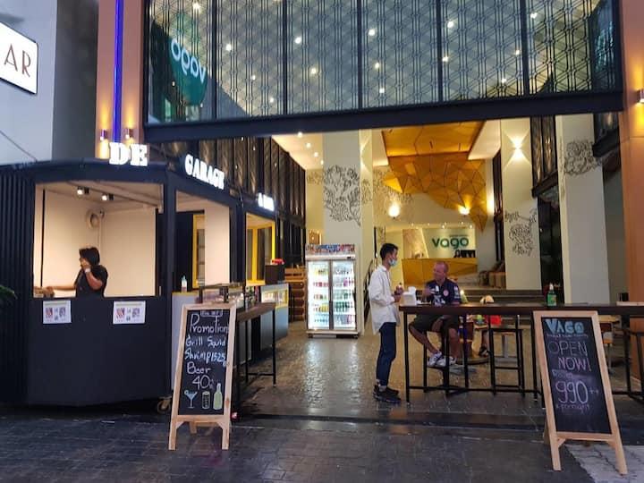 Vago Budget Adult Hotel Aonang