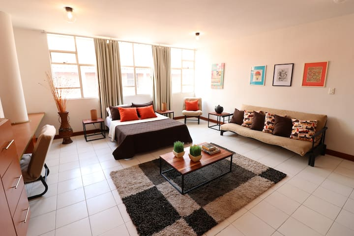 Apartment in Downtown Cali - Cali - Wohnung