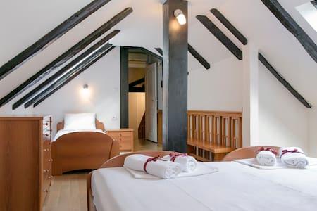 Kona Apartment Belgrade - 贝尔格莱德 - 公寓