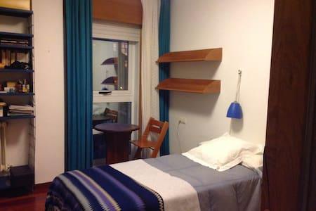 Habitación individual con vistas - Santiago de Compostela