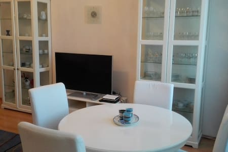 Your home away from home! - Karlovy Vary - Flat