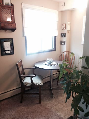 Cozy apartment, great location - Calgary - Appartement