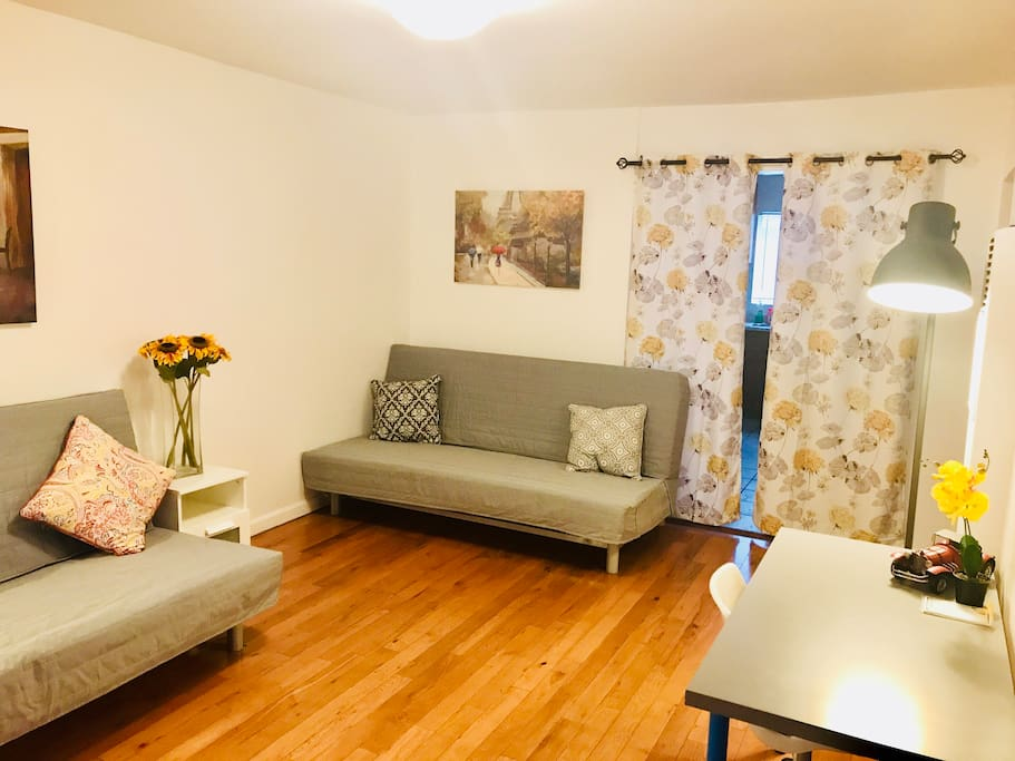 great 1bdr in quiet building wohnungen zur miete in los angeles kalifornien vereinigte staaten. Black Bedroom Furniture Sets. Home Design Ideas