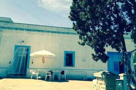 Casa azzurra - Ceglie Messapica - Vila