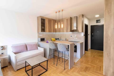 Apartment Bohemia