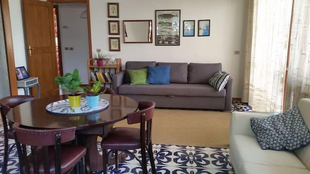 Poltrone E Sofa Montesilvano.Airbnb Camping Francavilla Di Melissa E Bruni Holiday Rentals