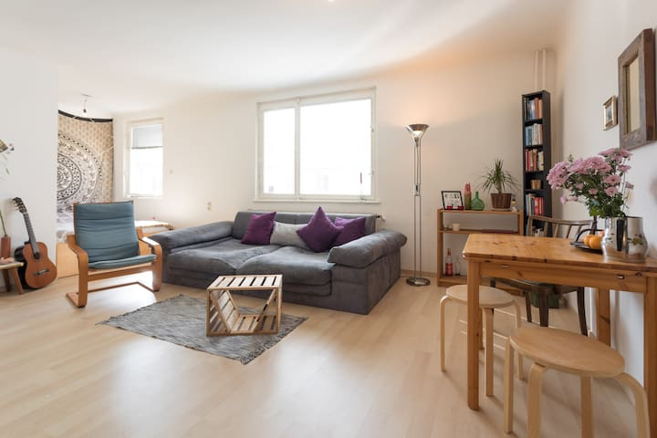 Central, Cozy 1-Room Apartment!! - Vienna - Apartamento
