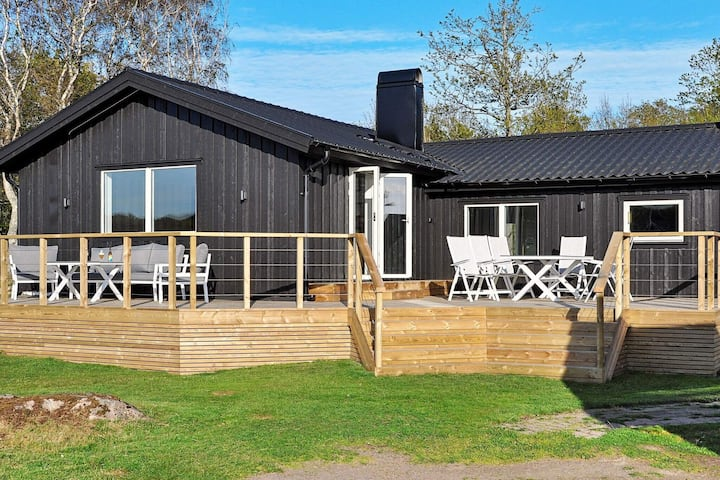 4 star holiday home in HAVERDAL