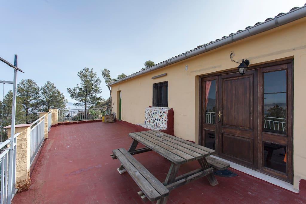 Apartamento independiente departamentos en alquiler en - Cocentaina espana ...