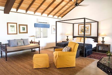 Villa Saffron Hikkaduwa - Saffron Suite - Hikkaduwa