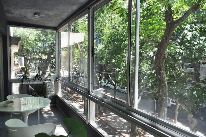 Airbnb Av Del Libertador  Vacation Rentals Places To