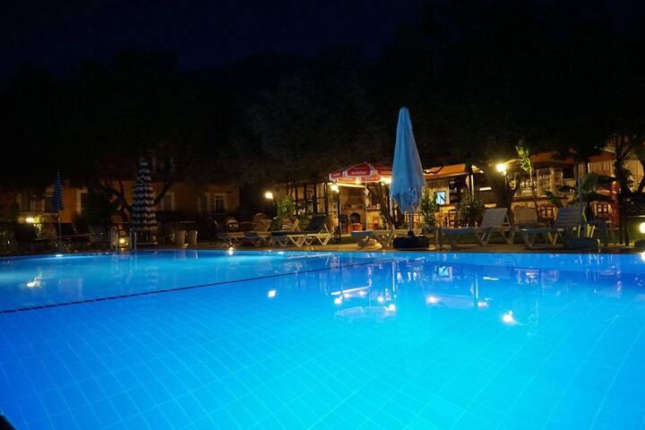 Best value for money Kibele Hotel