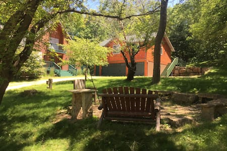 Exceptional Secluded Guest House~Book Fall Retreat